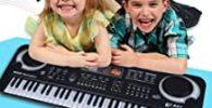 PIANOS PARA NIÑOS