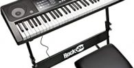 PIANO DIGITAL ROCK JAM