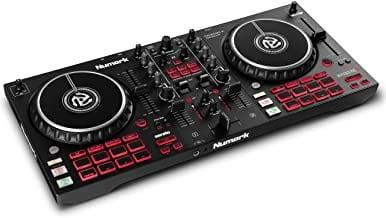 DJ MEZCLADORA