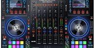 DJ CONTROLADOR