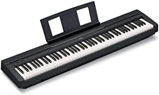 piano yamaha p45b